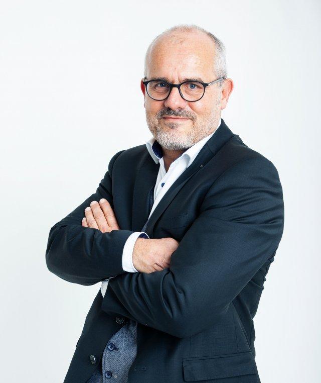 Rolf Staedler